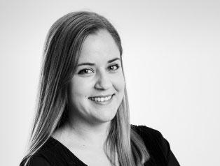 Alenka Sever, Project Manager