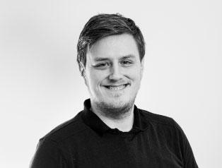 Jus Lozej, Front-End Developer