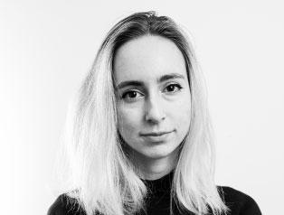Katja Filovski, Project Manager