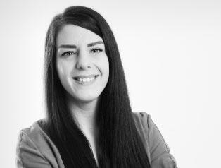 Marija Kriz, Business Development Manager