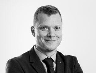 CEO Marko Hozjan