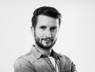 Primoz Zanoskar, CMO