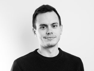 Rok Silic, Back-End Developer
