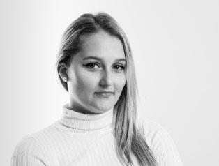 Tamara Unetic, Junior Digital Marketing Specialist