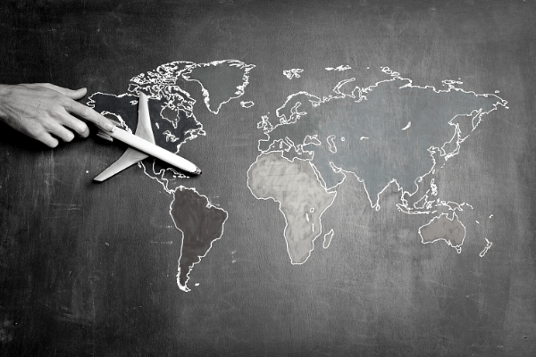 localization process