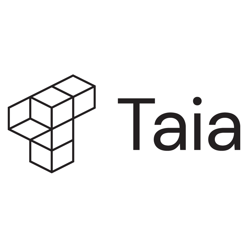 Taia logo square