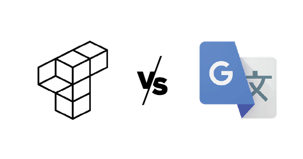 Featured image of landing page: Catapult vs. Google Translate
