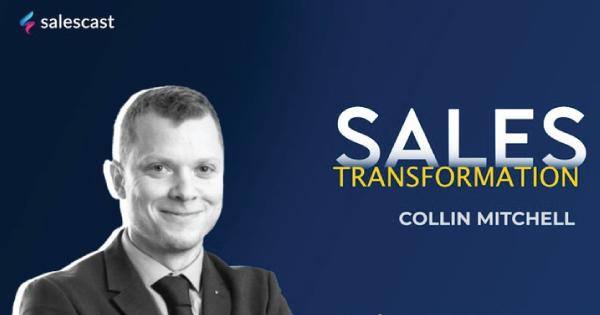 Marko Hozjan as guest on Sales Transformation