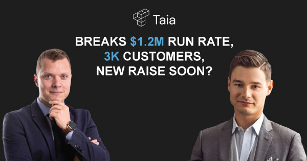 Translation tool breaks $1.2M run rate