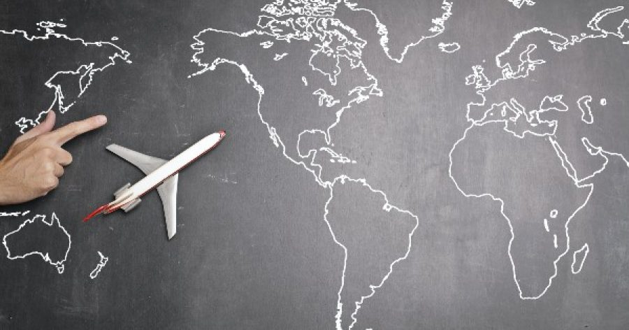 How to kick-start your global business efforts