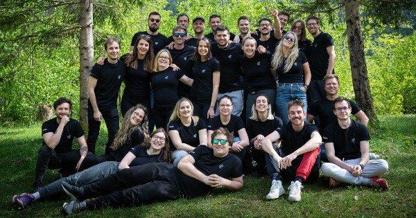 Taia Translations team